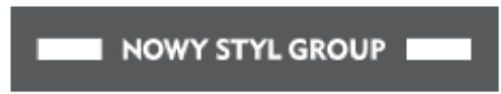 Logo NowyStyl Group